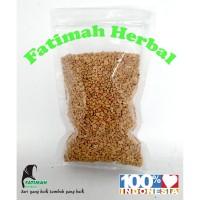 Klabet - Kelabat - Hulbah- Fenugreek Seed - 100 gram