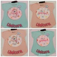 Kaos Anak Sequin / Usap Unicorn 2