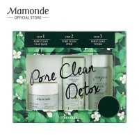 Mamonde Pore Trial Kit