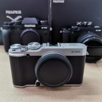 Info Fujifilm Xm1 Katalog.or.id