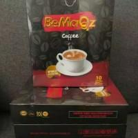 Coffee Joss BeeMaqz Original