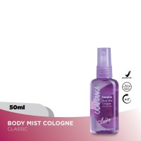 Casablanca Body Mist Classic (Violet, 50ml)