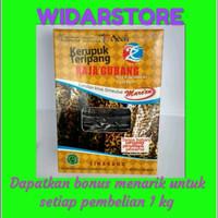 Kerupuk Teripang Raja Gubang Rasa Udang Sabu Sinabang Aceh 200 gram