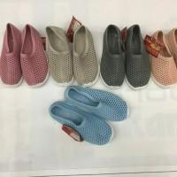 Grosir Sepatu Karet Anak Perempuan New Era TK 10014 (26-30)