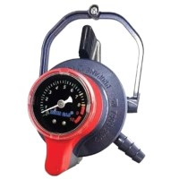 Winn Gas Regulator Tekanan Rendah Dengan Pengunci Ganda W-900 M