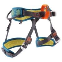 Simond easy kids harness hardness climbing panjat dinding