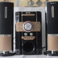 Speaker GMC 885S-HOST (BT)