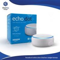 Amazon Echo Dot 3rd Gen Alexa Voice Control Smart Speaker Sandstone