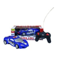 mainan anak mobil remote control