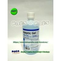 Aseptic Gel / Hand Sanitizer OneMed Refill - 500 ml