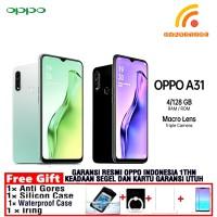 OPPO A31 Ram 4/128GB Garansi Resmi OPPO INDONESIA