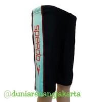 Celana Renang Lari Olahraga Pendek Speedo Anak SD Remaja
