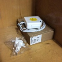 Terpopuler Adaptor Magsafe 2 Charger Apple Macbook Air 85W / 85 Watt