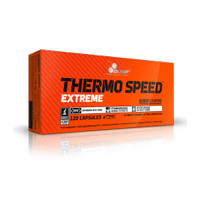 Olimo Thermo Speed Extreme 2.0 120caps Fat Burn Burner Weight Loss