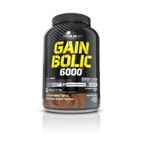 Olimp Gain Bolic 6000 3500gr 7,7lbs Mass Gainer Weight Gainer Bulking