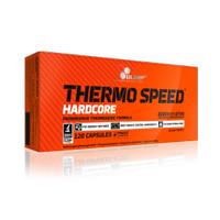 Olimp Thermo Speed Hardcore 120caps Fat Burn Burner Weight Loss