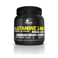 Olimp Glutamine Mega Caps 300caps Amino Acids Pump Recovery Metabolism
