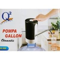 Pompa galon otomatis / pompa galon elektrik