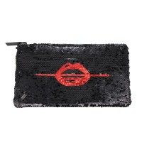 MAKE UP FOR EVER / MUFE Sequined Pouch