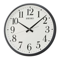 Aerocart Official Store SEIKO Wall Clock QXA728 Quiet Sweep
