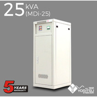 Voltage Stabilizer Yoritsu Digital 25 KVA (1Phase)