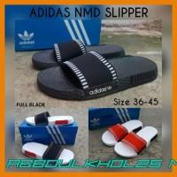 Terlaris Sandal Adidas Nmd Slipper .Size 3644.