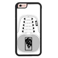 Hardcase iPhone 6 Vans Off The Wall Shoes E1738