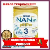 Promo Nan Ha 3 Nan Ph Pro 3 Susu Nestle Susu Anak Susu Nestle Nan Kid