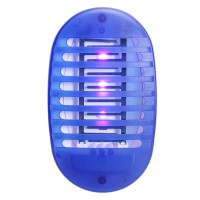 Mb UV Light Electric Mosquito Fly Bug Insect Trap Zapper