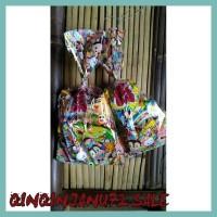 Terlaris Souvenir Hadiah Bingkisan Ulang Tahun Anak Snack Tempat Makan