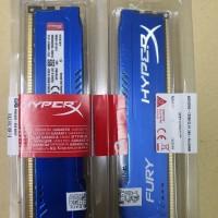 Memory ram kingstone fury 4GB ddr3 pc 12800