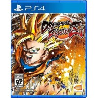 PS4 Dragon Ball Fighter Z (Reg 1)