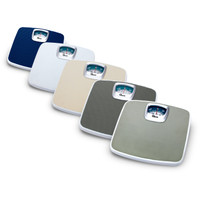 Oxone OX918 Linear Bathroom Scale Timbangan Badan Motif Garis