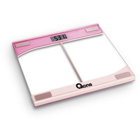 Oxone OX477 Digital Bathroom Scale Timbangan Badan Digital