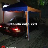 tenda cafe 2x3 untuk lapak