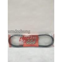 Paket V-Belt Dan Roller Honda Vario 110 Karbu Karburator