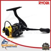 Pancingan Fishing Reel Power Handle Ryobi Ultra Power 500 Super Light