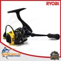 Pancingan Fishing Reel Power Handle Ryobi Ultra Power 1000 Super Light
