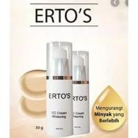 Ertos cc cream