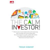 Buku The Calm Investor   Teguh Hidayat - Bisnis - Saham
