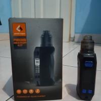 Aegis Mini RDA Kit (Gratis Liquid)