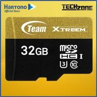 TEAM - MICRO EXTREEM 32 GB (U3) TUSDH32GU303_TM