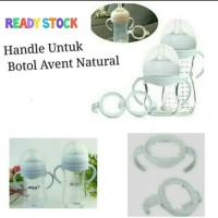 Gagang Botol Susu Avent Natural Handle Avent