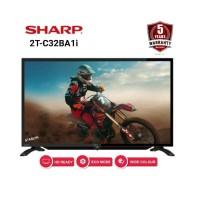 "TV LED AQUOS SHARP 32"" | 2T-C32BA1i"