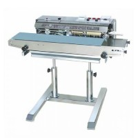 Continuous Band Sealer Free Standing DBL10403