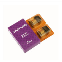 Cartridge Jarvis Pod Replacement 100% Authentic by IJ x Roy Ricardo