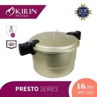 KIRIN PRESSURE COOKER | KPC-32S