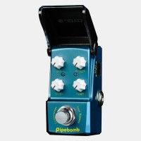 Efek Gitar Joyo Pipebomb JF-312 - Compressor