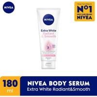 Nivea Extra White Body Serum 180ml