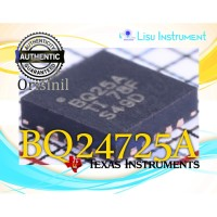 ORIGINAL BQ24725A Battery SMBus Charge Controller Texas Instrument